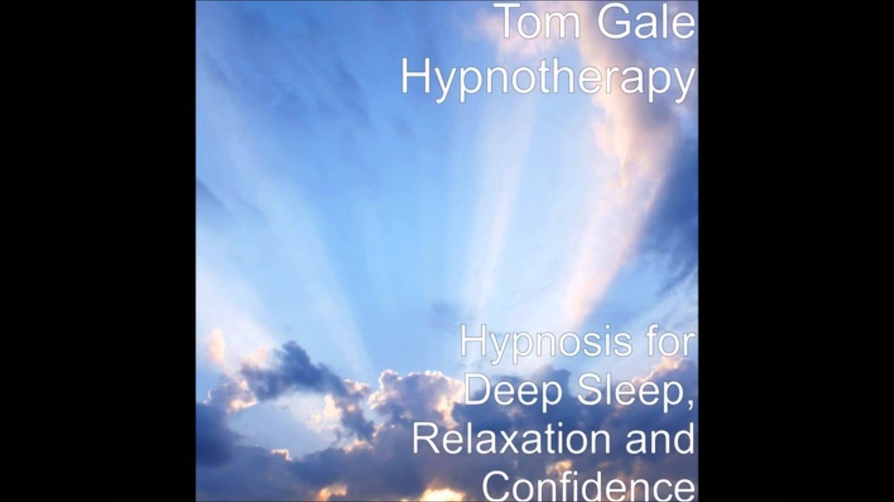 Deep Sleep, Relaxation and Confidence with Hypnotherapy